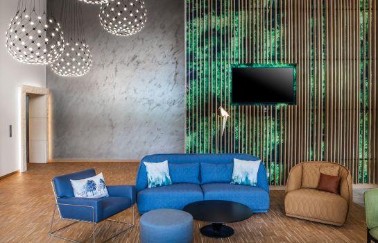 Bild des Hotels Holiday Inn MUNICH - LEUCHTENBERGRING