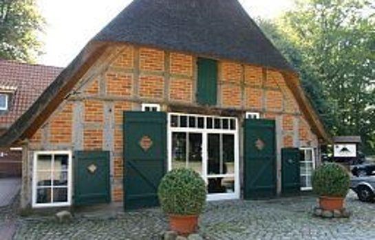 Dreimädelhaus Kirchseelte
