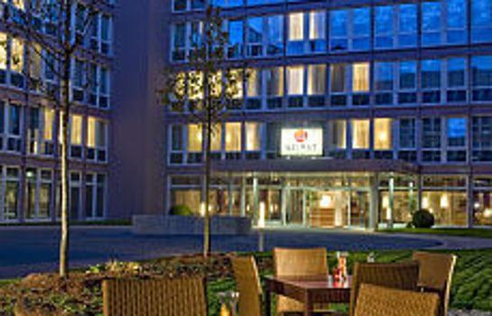 Bild des Hotels AZIMUT Hotel Munich
