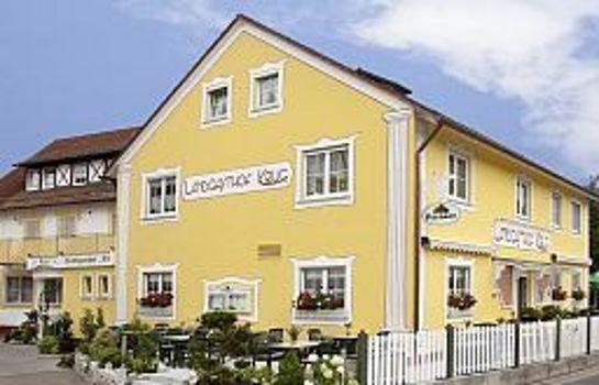 Landgasthof Krug Familie Braun