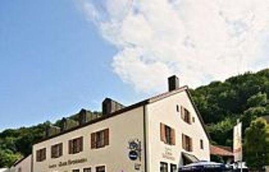 Zum Brunnen Gasthof