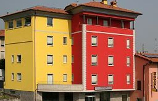 5 Vie Hotel Ristorante