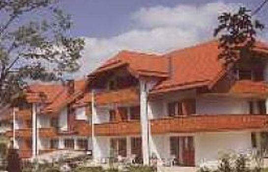 Alpina Apartementresidenz