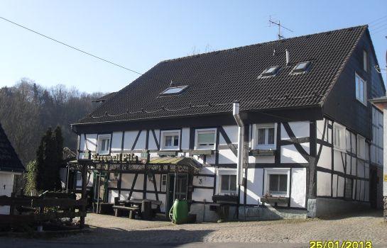 Zum Stausee Gasthof