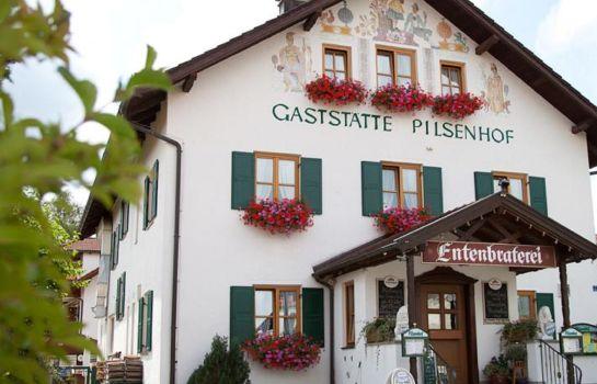 Pilsenhof Landgasthof