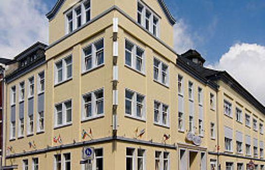 Stolberg (Rheinland): City-Hotel Stolberg