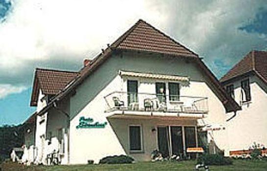 Strandhaus Malchow