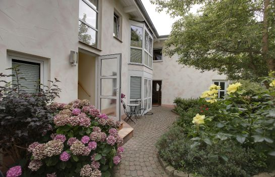 Rostock: Residenz Seestern