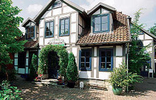Hemmingen: Artischocke Landhaus