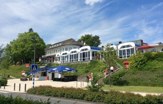 Seehof Sorpesee