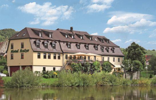Gasthof Hotel Anker