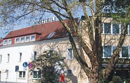 Paderborn: Cherusker Hof