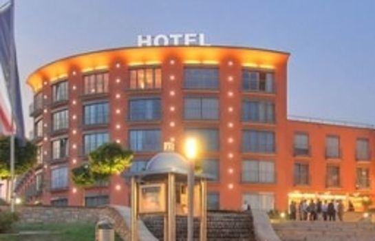 Best Western Plus Hotel am Vitalpark