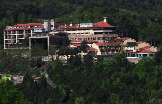 Petriolo Spa and Resort