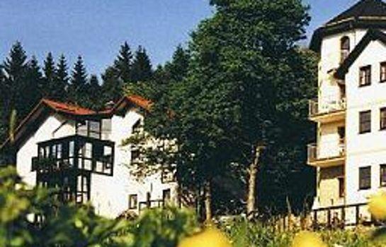 Schmiedefeld: Gastinger