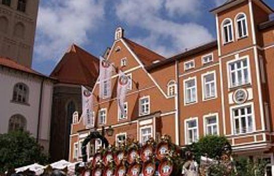 Hotel Arooma Munchen