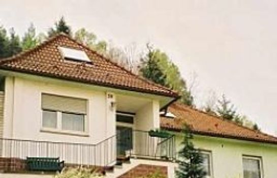 Villa Bruderfels Garni