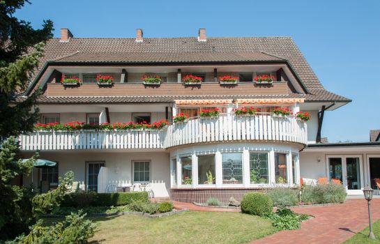 Pieper-Kersten Hotel - Pension