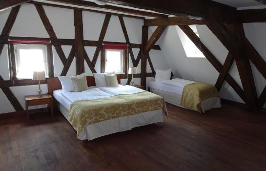 Bamberg: Altstadthotel Molitor