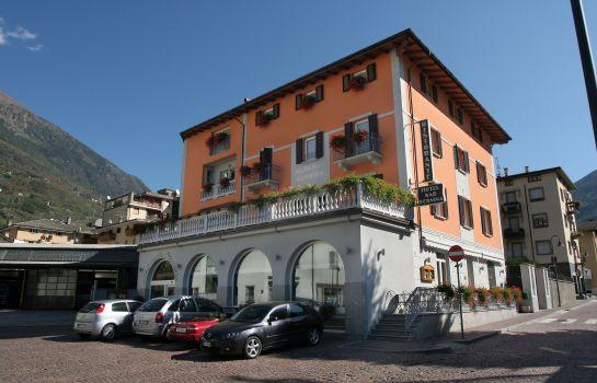 Bernina Ristorante Suites