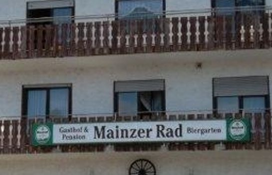 Schwetzingen: Mainzer Rad Pension