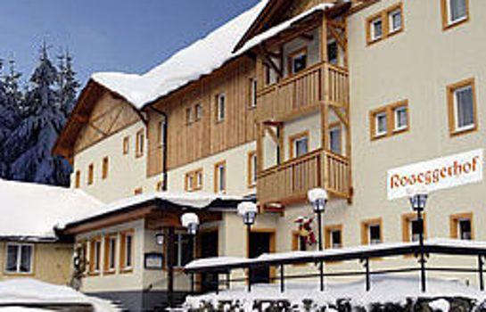 Roseggerhof Gasthof