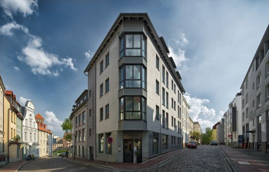 Rostock: rostock apartment LIVING HOTEL
