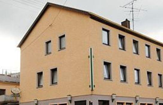 Bürgerstuben und Gästehaus