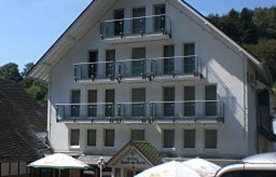 Haus am Stein Clubhotel