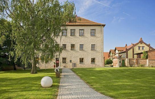 Schloss Auerstedt Resort