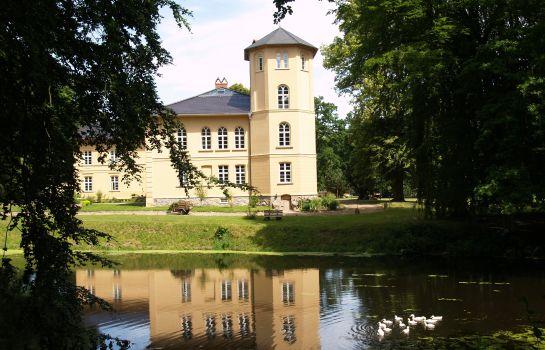 Schloß Kölzow Landhaus