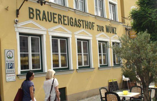 Zur Münz Brauereigasthof