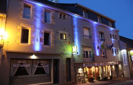 Auberge du Cheval Blanc Logis