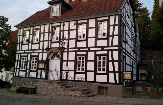 Altes Gasthaus Nagel