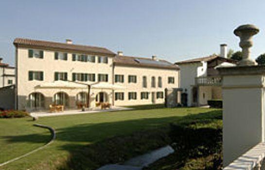 Villa Toderini Agriturismo