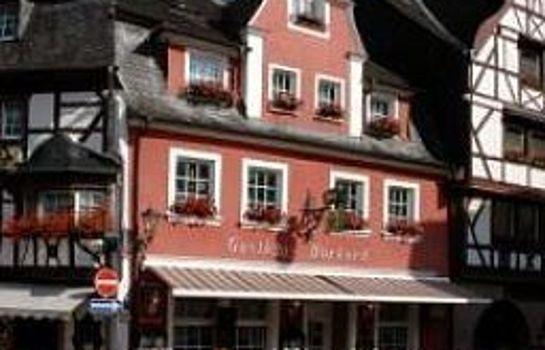Burkard Gast-und Weinhaus