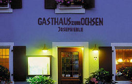 Seelbach-Wittelbach: Ochsen Landgasthof
