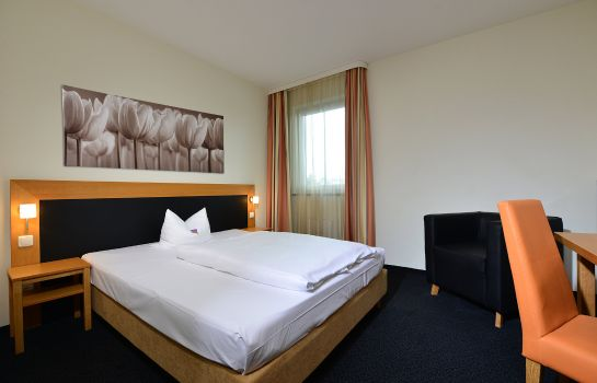1 A Business Hotel