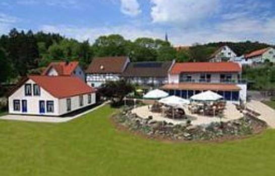 Ederaue Landhotel