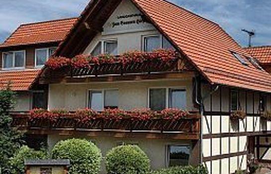 Brauner Hirsch Gasthaus