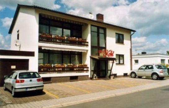 Bernstein Hotel Kohl Garni