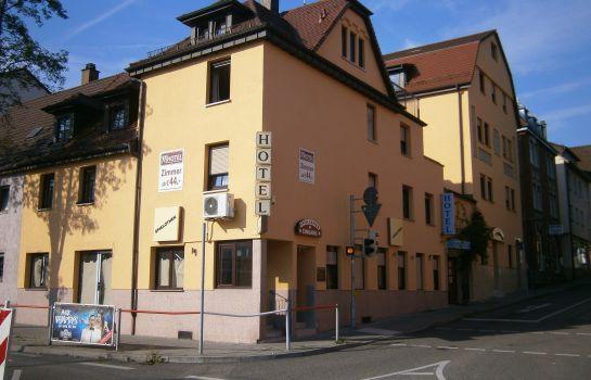 Stuttgart: mhotel