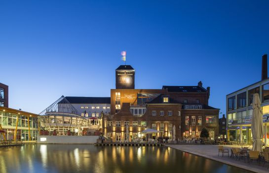 Bild des Hotels Factory Hotel