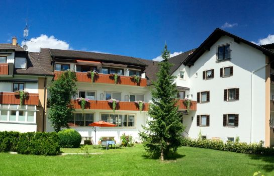 Wörishofen, Bad: Seemüller Kurhotel
