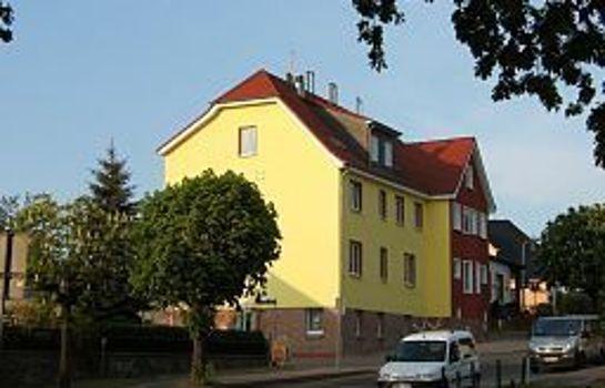 Ückeritz (Insel Usedom): Ratscafe