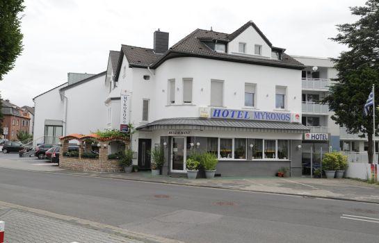 Eschweiler: Mykonos
