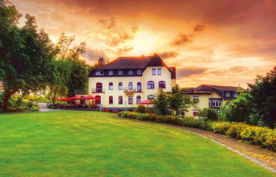 Siegen: Dorint Parkhotel Siegen