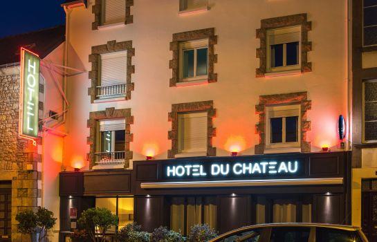 Du Château INTER-HOTEL