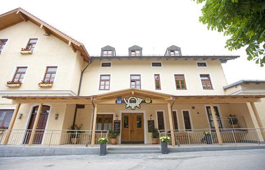 Die Post Landgasthof