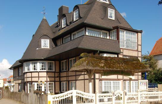 Landhaus Stutzi - Strandperle
